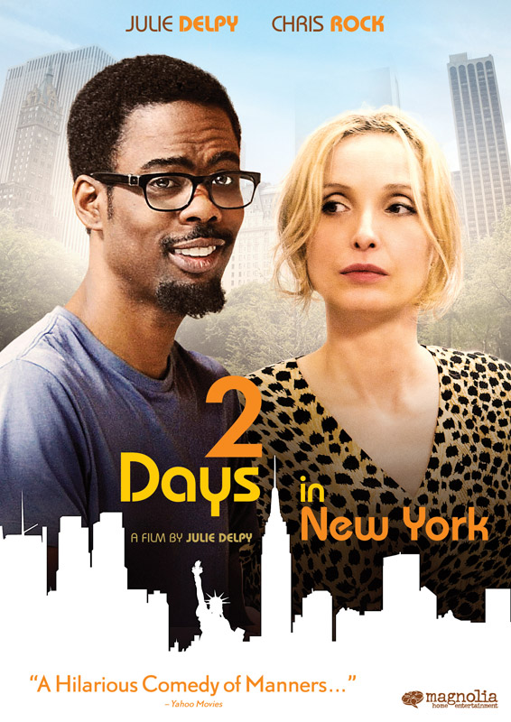 2 days in new york official movie site starring julie delpy