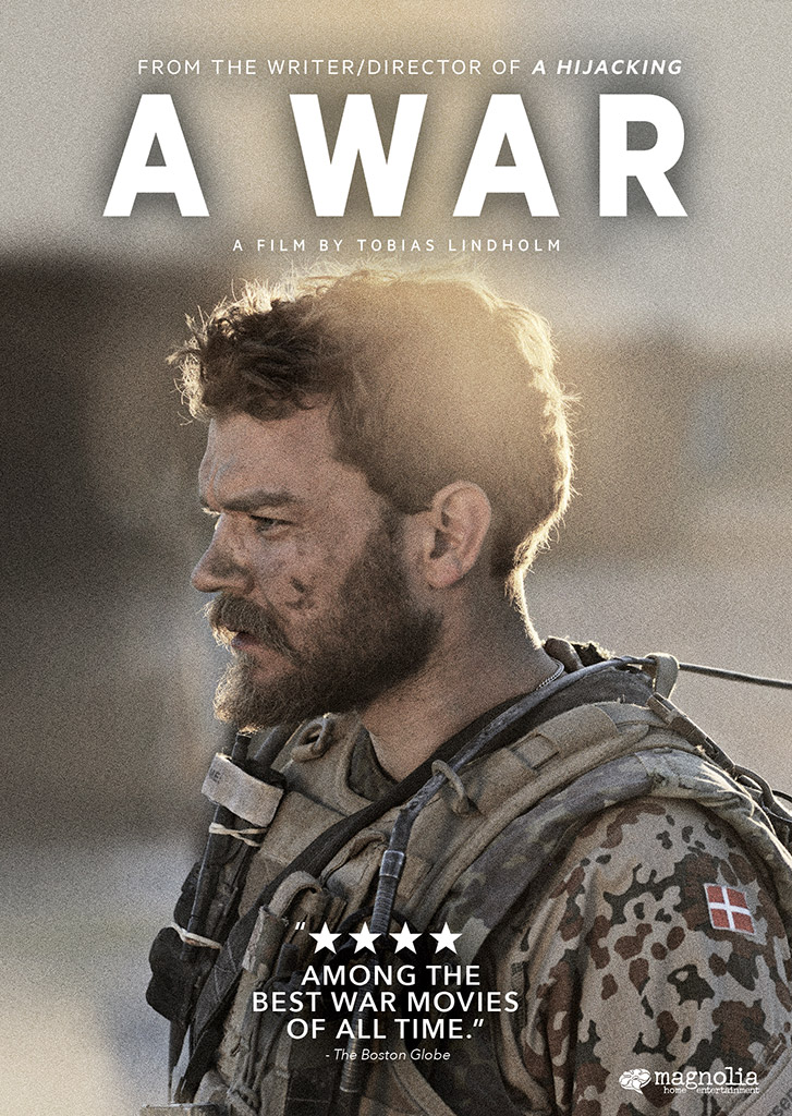 A War (Official Movie Site) - Starring Pilou Asbek