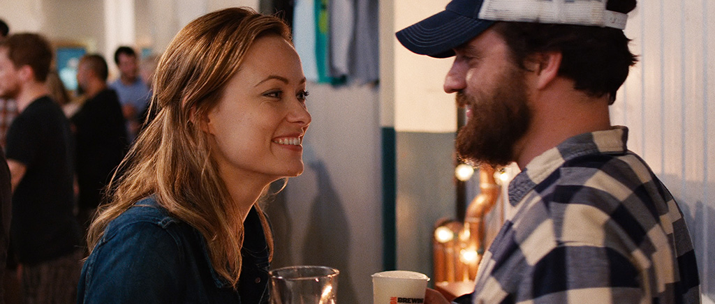Drinking Buddies (Official Movie Site) - Starring: Olivia ...