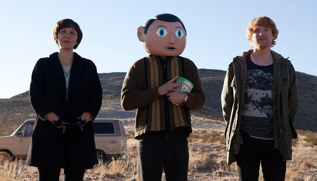 Frank Official Movie Site A Film By Lenny Abrahamson