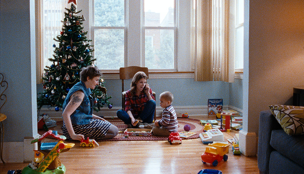 Happy Christmas (Official Movie Site) - Starring Anna Kendrick ...