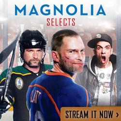 Magnolia Selects