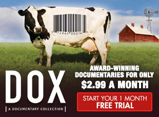 DOX: A Documentary Collection