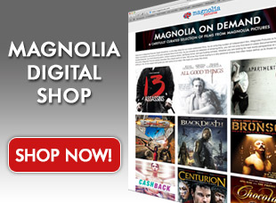 Magnolia Digital Shop