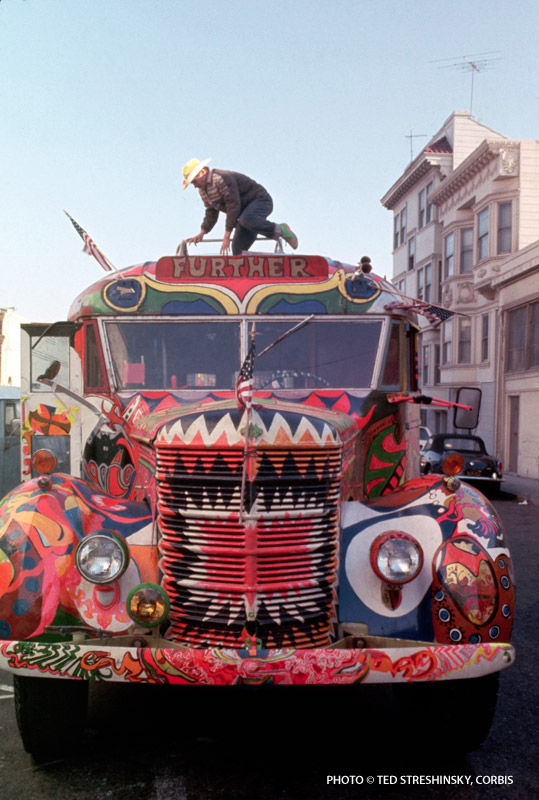 magic trip official movie site starring ken kesey