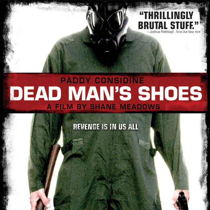 Dead Man Shoes