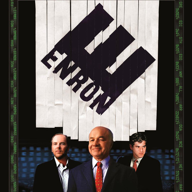 enron tone at the top From the producers of enron:  level-headed tone of the documentary does not transform into the righteous  the china hustle makes the imminent trade war look.
