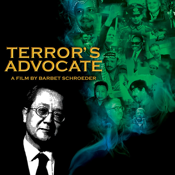 Terror's Advocate