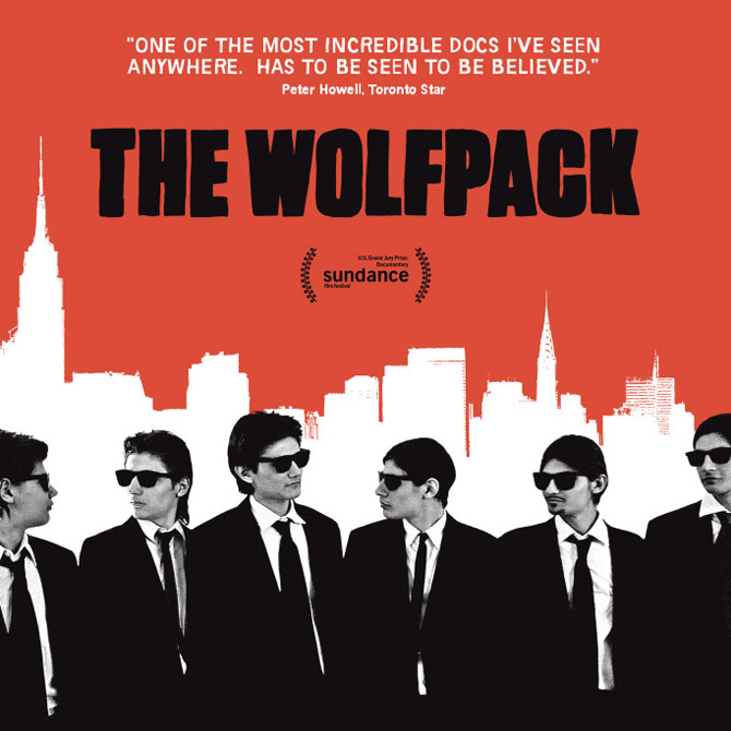 The Wolpack