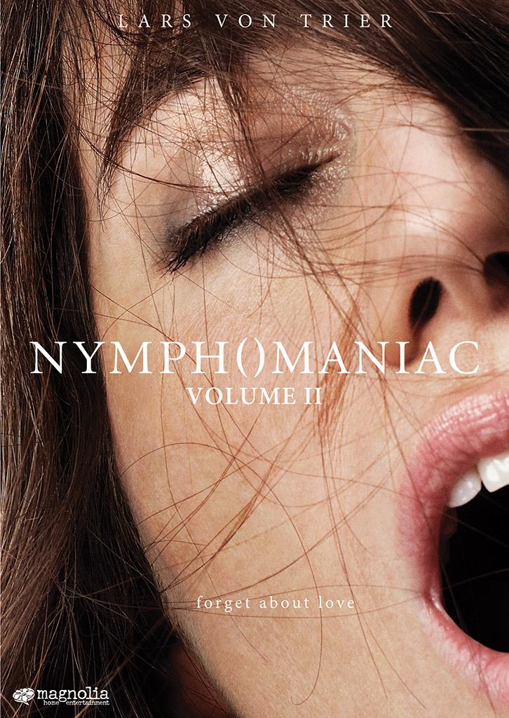 Charlotte gainsbourg nymphomaniac directors cut - 1 2