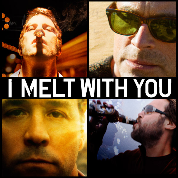 I Melt With You - Meet the Director and Actor