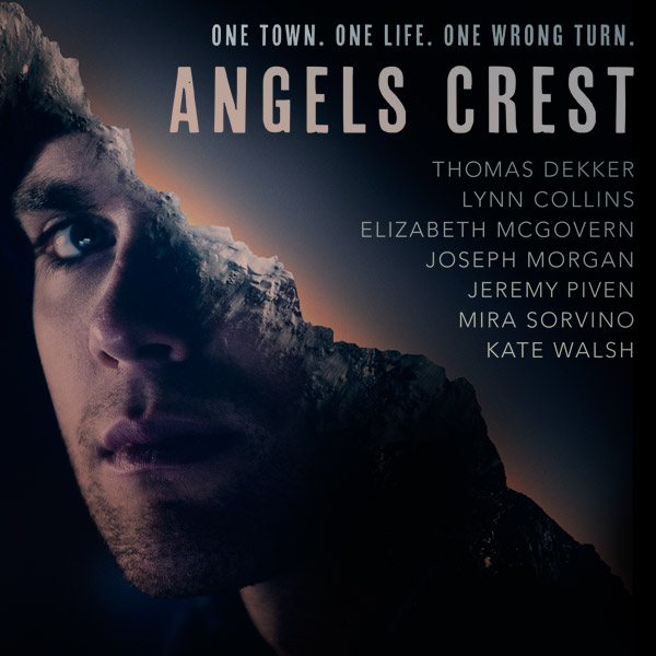Angels Crest - Meet the Director and Actor