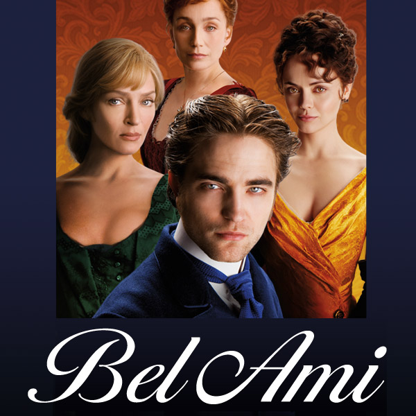 Bel Ami - Meet the Director and Actor