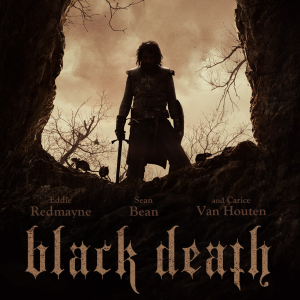 Black Death - Featurette