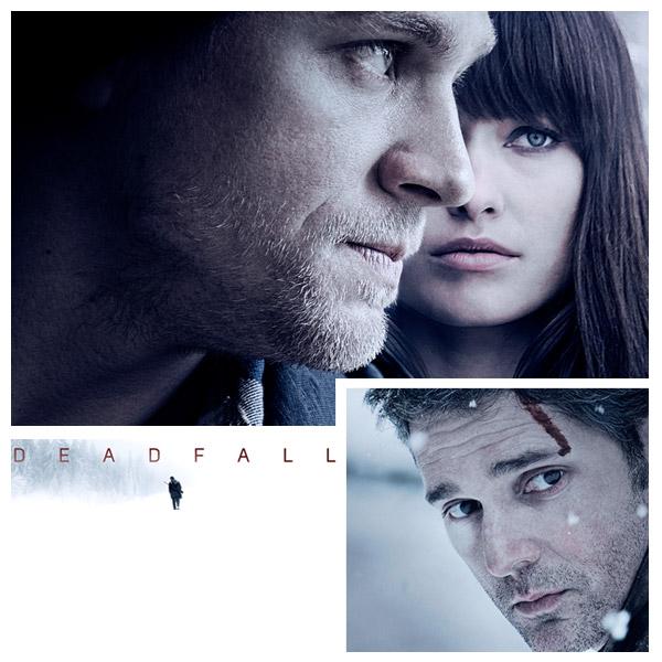 Deadfall - Meet the Director and Actor