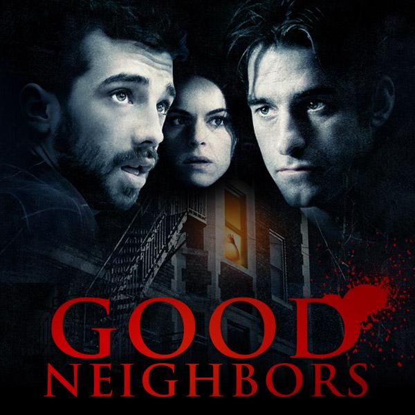 Good Neighbors: Featurette