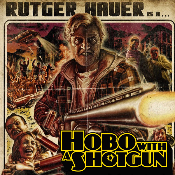 Hobo with a Shotgun - Featurette