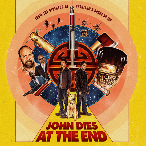 John Dies at the End - Meet the Director and Actor