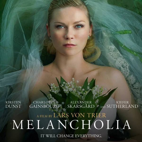 Melancholia: Meet the Director and Actor
