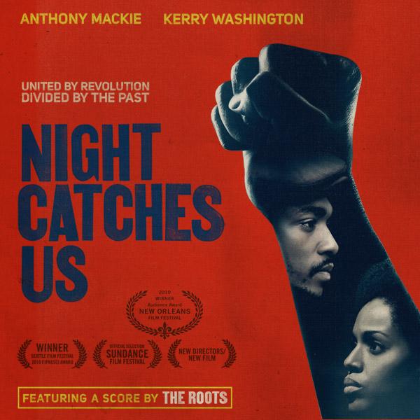 Night Catches Us - Apple TV
