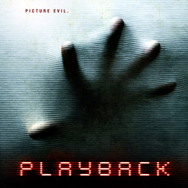 Playback - Meet the Director and Actor