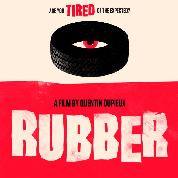 Rubber - Featurette