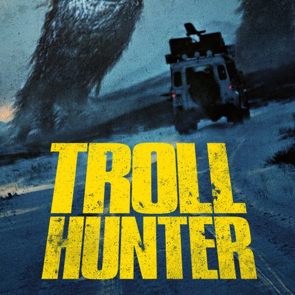 Trollhunter - Featurette