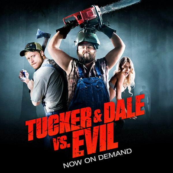 TUCKER and DALE Vs EVIL: Meet the Director and Actor