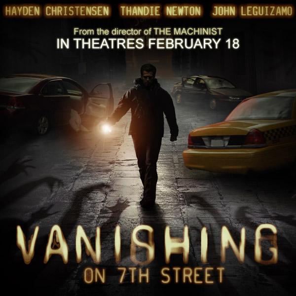 Vanishing on 7th Street - Featurette