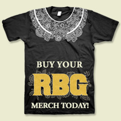 BUY RBG MERCH