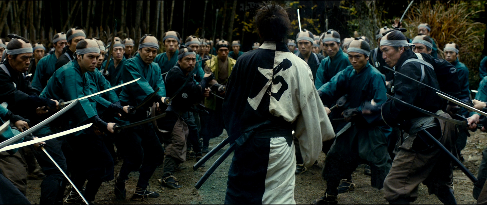 Blade of the Immortal | Magnet Releasing