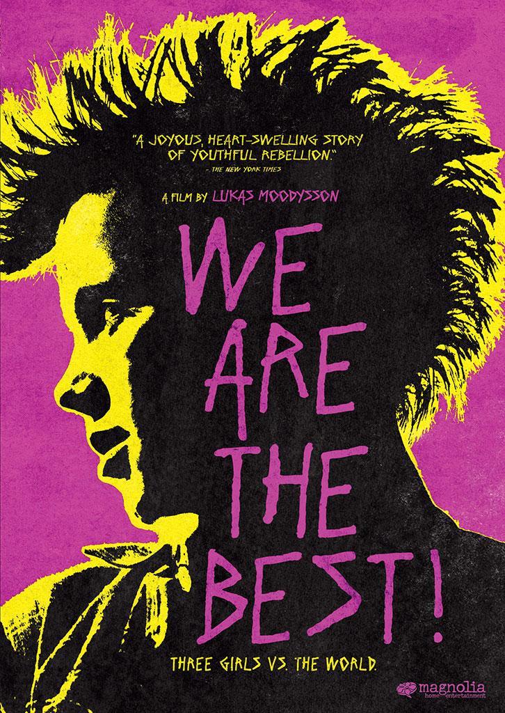 best punk movies