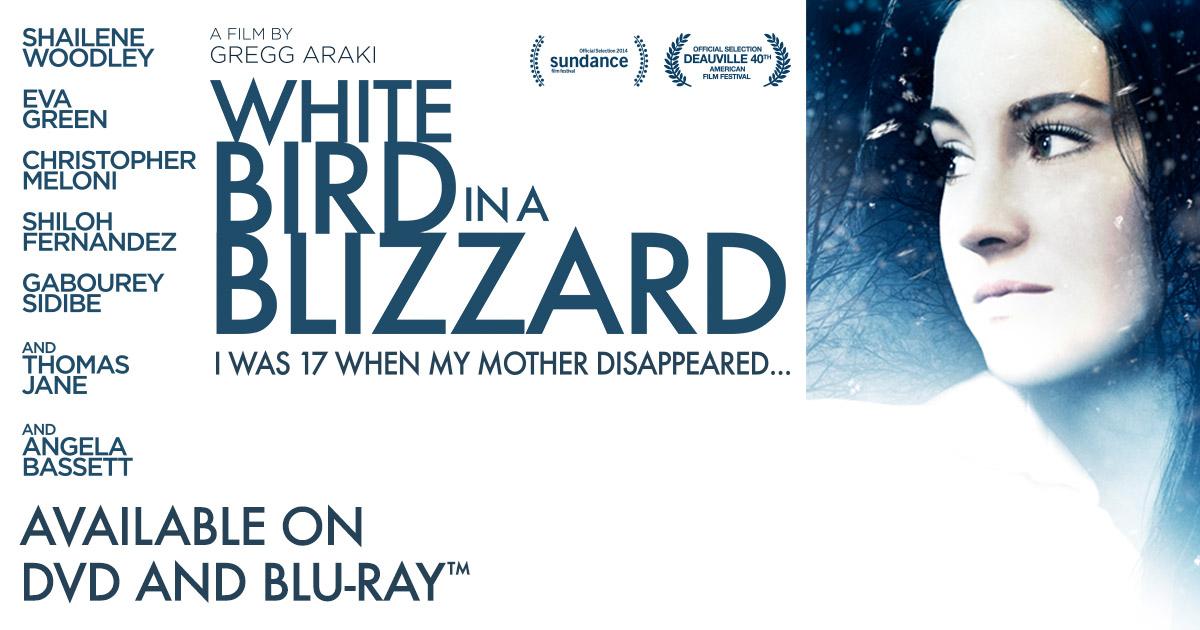 nonton white bird in a blizzard